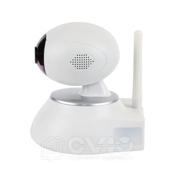 دوربین ای پی هوشمند IP Camera