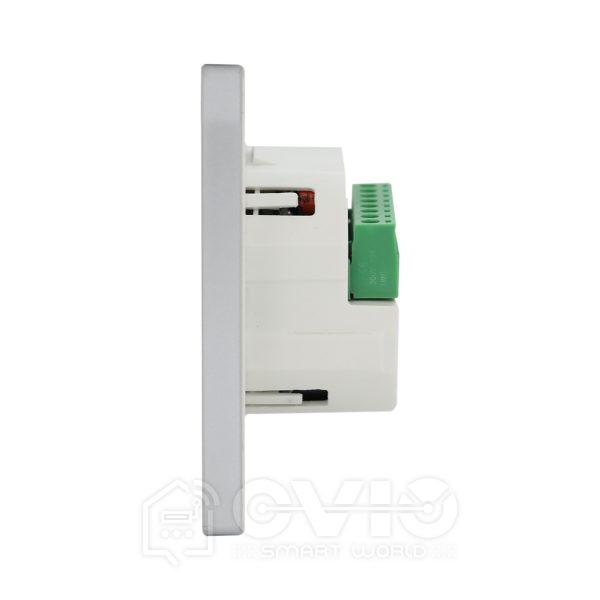 کلیدهوشمند تاچ 3 پل و 1پل سناریو