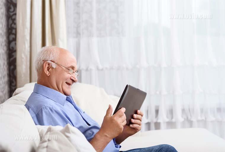 هوشمند سازی برای سالمندان