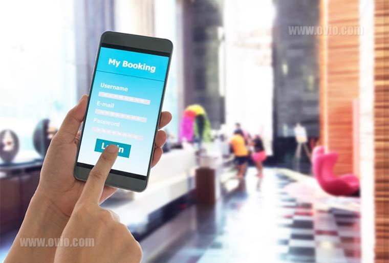 مزایای هتل هوشمند برای مهمانان
