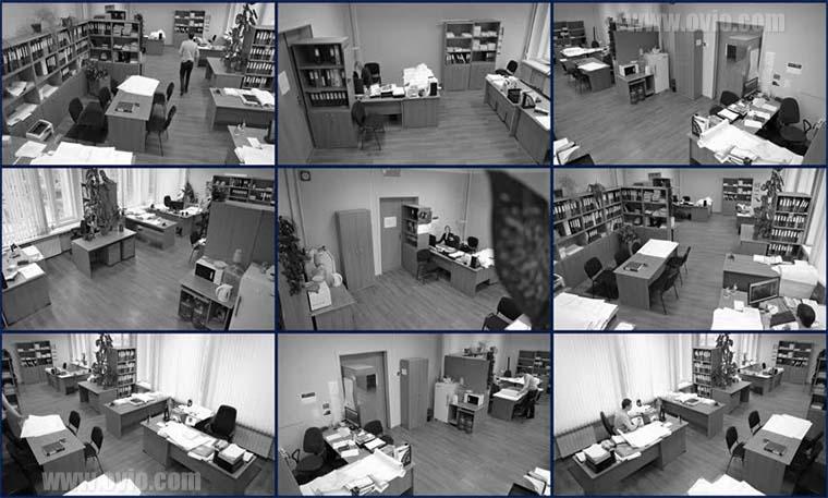 افزایش امنیت در محل کار