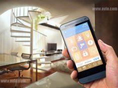 تکنولوژی های خانه ی هوشمند