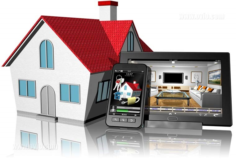 تجهیزات خانه هوشمند