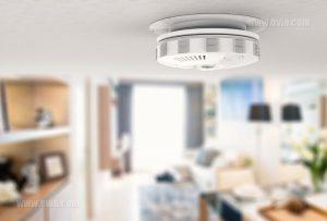 استفاده از سنسور در خانه هوشمند