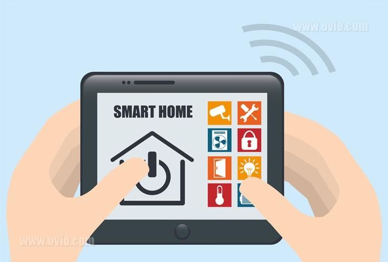 خانه هوشمند چه مزایایی دارد؟
