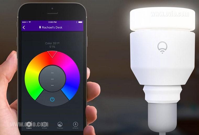 هوشمند سازی روشنایی بیمارستان