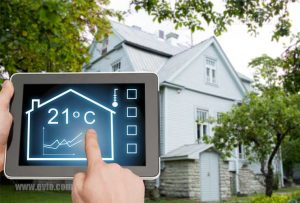 سیستم تهویه هوای هوشمند