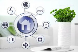 منبع تغذیه در خانه هوشمند چگونه است؟