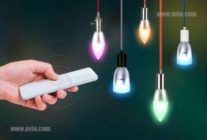 چرا باید به سیستم روشنایی هوشمند روی بیاوریم؟