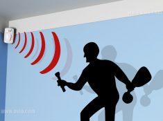 سنسور حرکتی هوشمند
