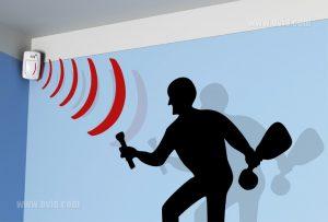 آشنایی با سنسور های حرکتی هوشمند