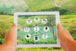 تجهیزات هوشمند کشاورزی چه ابزار هایی هستند؟