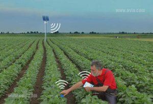 کشاورزی هوشمند : پایه ی پیشرفت روستایی