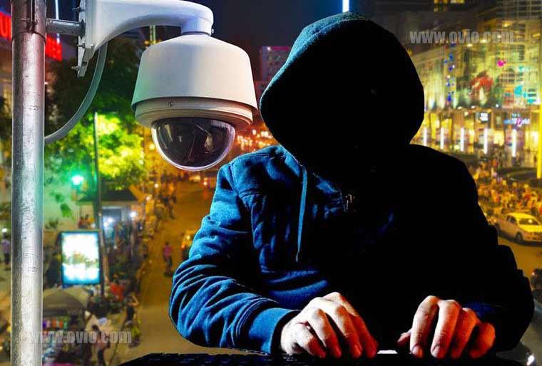 هک شدن خانه هوشمند