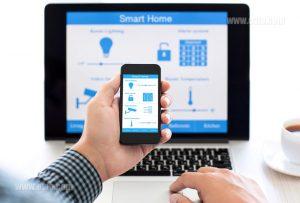 نرم افزار خانه هوشمند