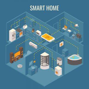 بهبود کیفیت زندگی با ساختمانی هوشمند