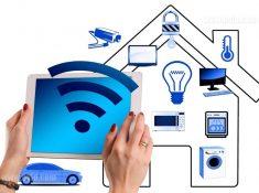 هوشمند سازی آسان خانه