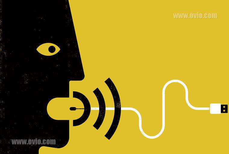 سیستم فرمان صوتی خانه هوشمند