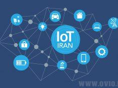 اینترنت اشیا در ایران