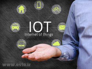 دوره های آموزش IoT