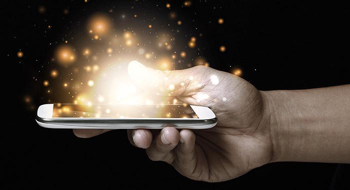 شعبده بازی با تکنولوژی