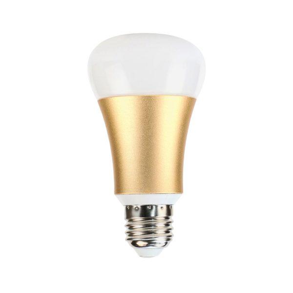 لامپ هوشمند RGB