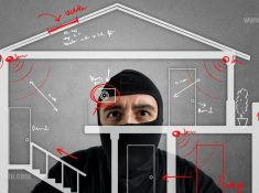 هوشمند سازی خانه ها