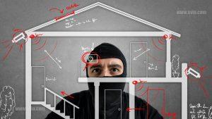 خانه هوشمند و خیالی آسوده در مسافرت ها