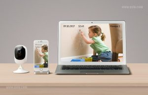 هوشمند سازی خانه برای کودکان