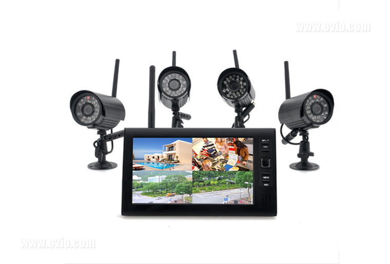 خرید دوربین امنیتی