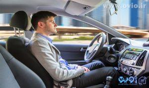 رانندگی هوشمند