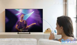 پخش موسیقی هوشمند