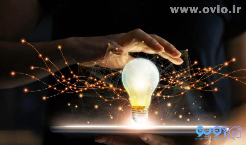 کاربرد لامپ هوشمند