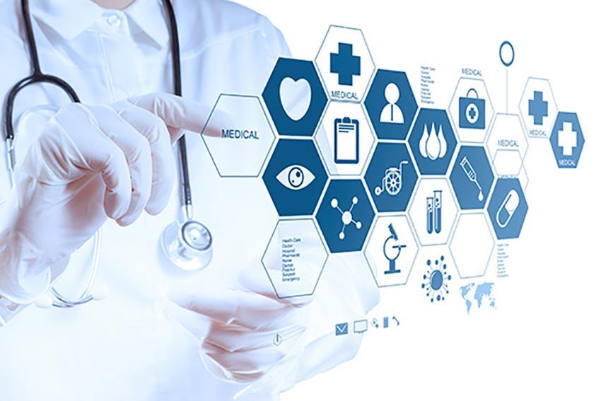 بیمارستان های هوشمند جدید