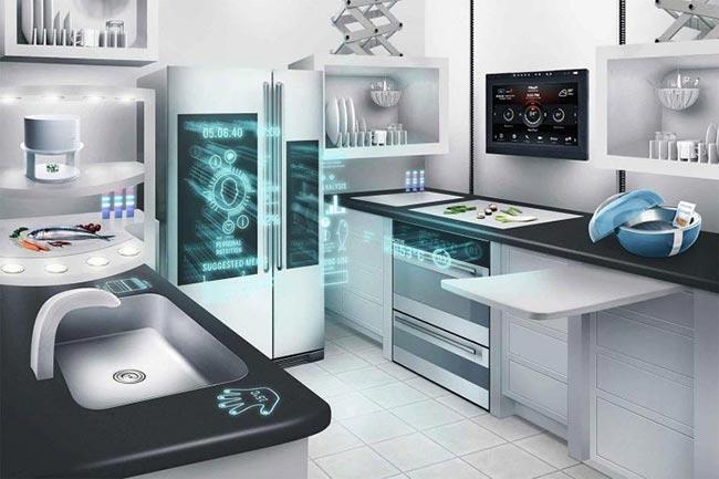 نکات اساسی برای هوشمند سازی خانه