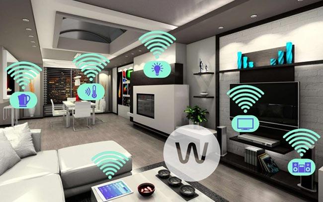 روتر خانه های هوشمند