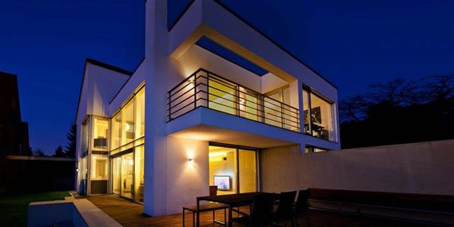 خانه های هوشمند