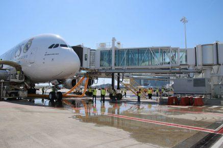 سیستم تهویه هوشمند فرودگاه