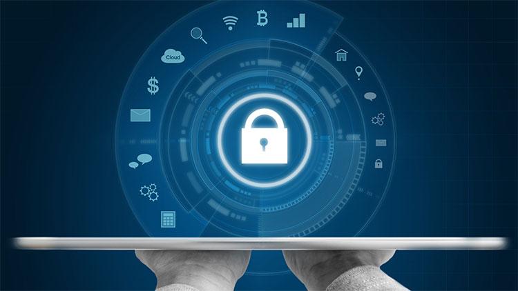 امنیت شبکه اینترنت اشیا