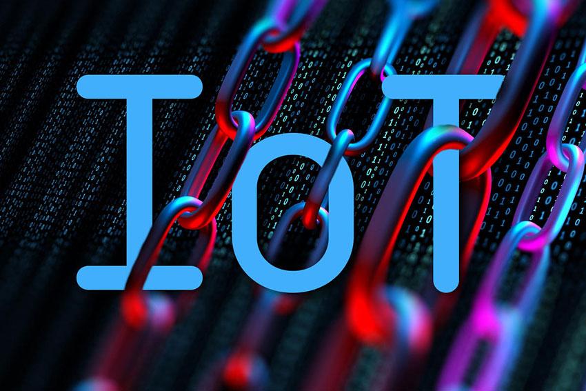 امنیت شبکههای IOT
